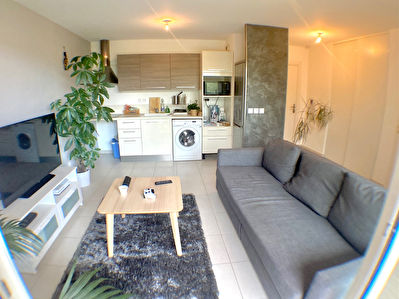 APPARTEMENT T2 BOUC BEL AIR