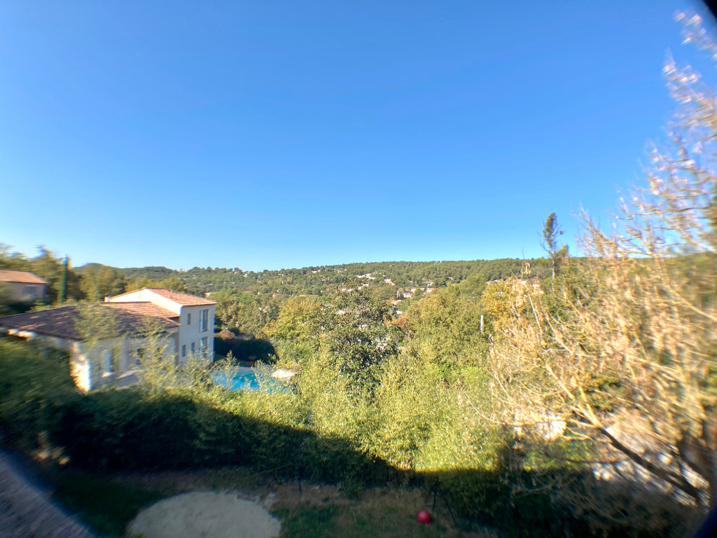 APPARTEMENT T3/4 BOUC BEL AIR 1/8