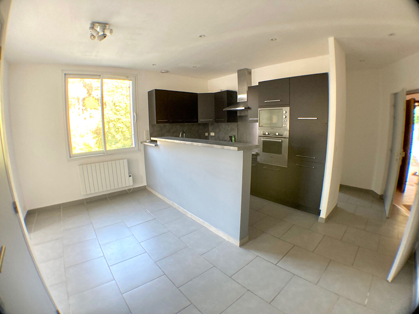 APPARTEMENT T3/4 BOUC BEL AIR 4/8