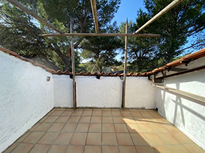 APPARTEMENT T3 CAMPAGNE CALAS